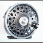 A Hardy The 'St. George' fly reel, circa 1930s