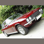 1976 Jensen Interceptor,