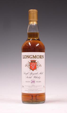 Longmorn 25YO (1)