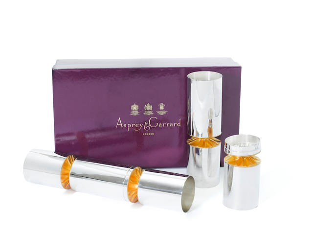 ASPREY: Christmas Crackers