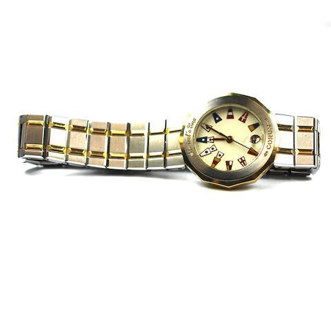 Corum: Two wristwatches (2)
