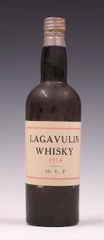 Believed Lagavulin-1914