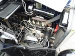 1932 Austin 7hp RN Saloon  Chassis no. 153420   Engine no. M145934