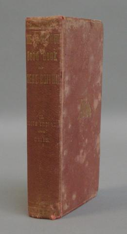 The Contour Road Book of Great Britain, 1906,