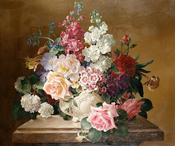 Harold Clayton (British, 1896-1979) 'Midsummer'