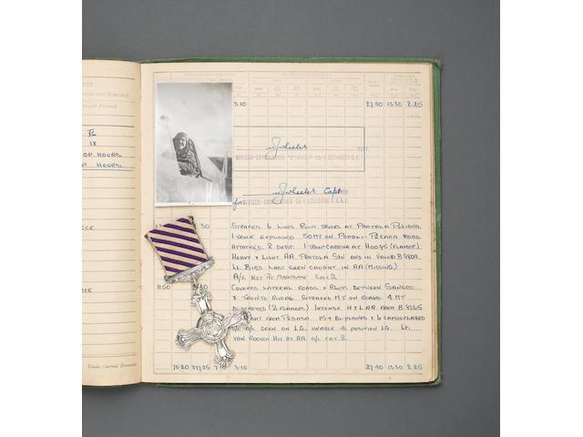 Distinguished Flying Cross,
