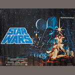 Star Wars,  Twentieth Century Fox, 1977,