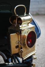 1904 De Dion Bouton 8hp Type V Rear Entrance Tonneau  Chassis no. 170 Engine no. 14314
