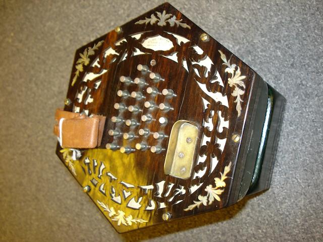 An English System Concertina (2)