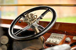 1913 Rolls-Royce 45/50hp Silver Ghost Open Drive Limousine  Chassis no. 2297 Engine no. 104U