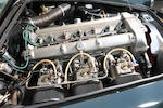 1959 Aston Martin DB4 4.2-Litre Sports Saloon  Chassis no. DB4/146/R Engine no. 370/153