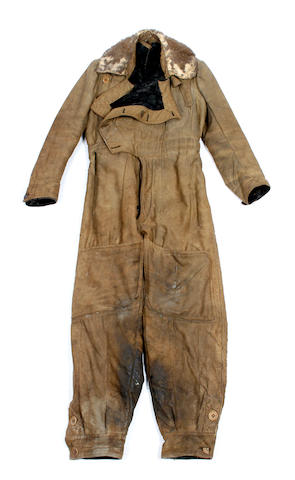 WW1 Period Airman's Outfit