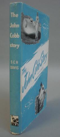 S.C.H. Davis: The John Cobb Story;