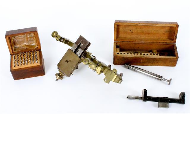 Watchmaker's tools (3)