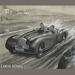 George Lane, 'John Eason-Gibson and Lancia Astura',