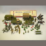 Britains Army Vehicles 52