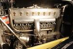 1930 Bugatti Type 46,