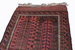 A Hamadan rug 244cm x 139cm, 160cm x 110cm, 190cm x 111cm, 269cm x 191cm