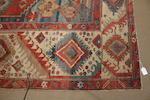 A Serapi carpet 430cm x 358cm