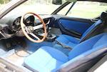 Alfa Romeo Montreal 1972, Chassis no. AR1425606