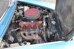 Neckar Siata 1500 TS 1964 Coupé,