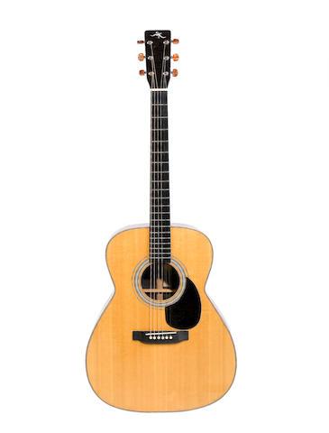 Kearney Acoustic, no Serial No.