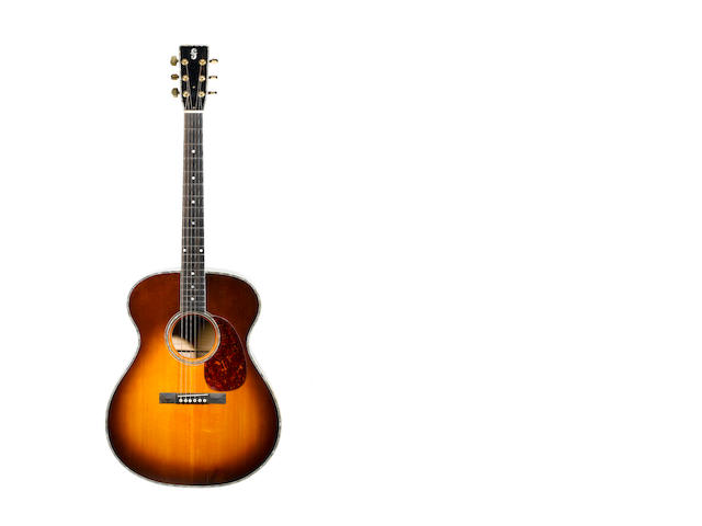 Ferrington Acoustic,  Serial No. 25,