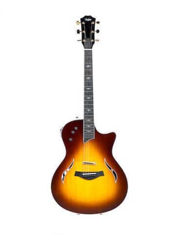 Taylor T5 Guitar,  Serial  No. 20060901515,