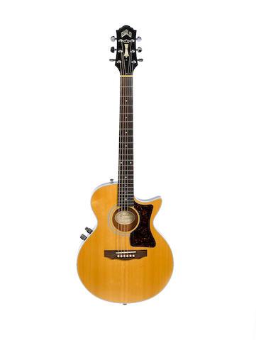Guild Songbird, Serial No. KK000365,