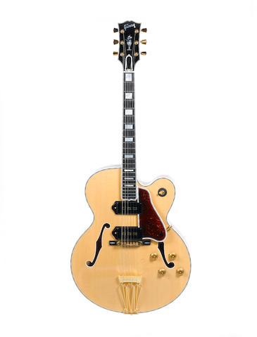 Gibson Byrdland Alcinos, Serial No. 21579002,