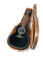 Ovation Acoustic,  Serial No. 310688,
