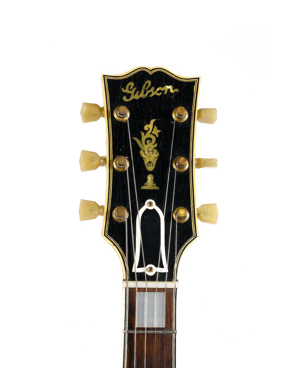 A 1948 Gibson L-5P, Serial No. A2597,