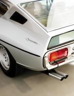 1974 Lamborghini  Espada Series III   Chassis no. 9274