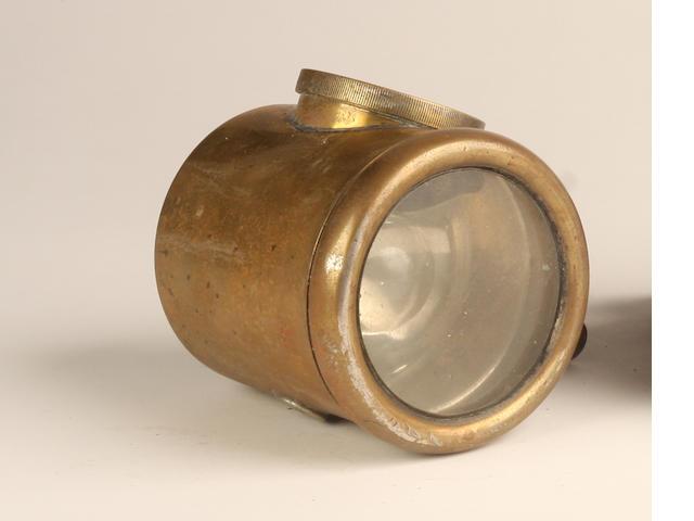 A CAV taillight