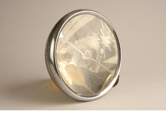 A Marchal headlamp