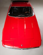 Maserati Ghibli SS 4.9,1970  Chassis no. AM 115.49.1624 Engine no. AM 115.49.1624