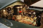 1948 Pontiac Torpedo 'Silver Streak' Coupe  Chassis no. P8PA10015