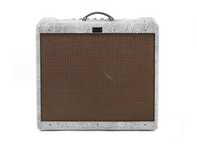 Fender Bass Breaker Custom 'Nike' combo guitar amplifier, Serial No. AA-1441