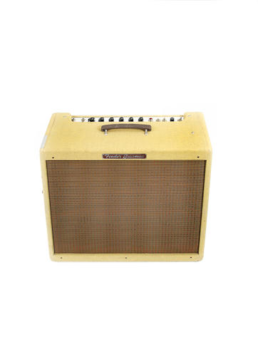 A 1994 Fender '59 Bassman, Serial No. AA07104,