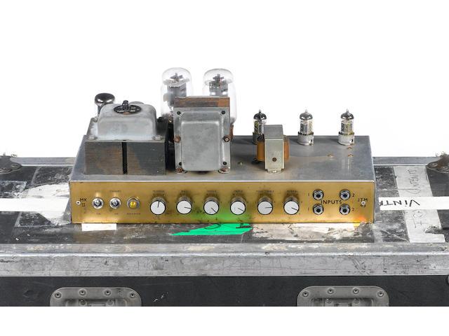 3 Monkeys - JTM45 - Custom Made 8129012-96-3