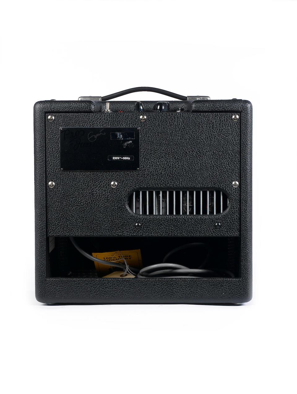 A 2005 Fender Pro Junior, Serial No. B-232117,