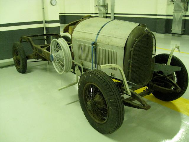 1,1929 Lorraine-Dietrich  Chassis no. 127764