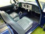 1957 Jaguar XK150SE 3.4-Litre Coupé  Chassis no. S824230DN