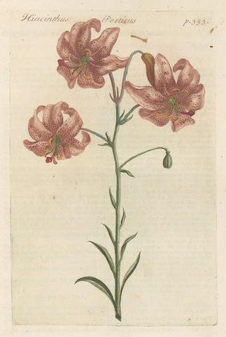 VERGILIUS MARO (PUBLIUS) Bucolicorum eclogae decem. The Bucolicks of Virgil
