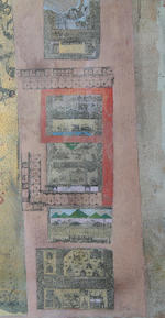 Erol Akyavas (1932-1999) Untitled