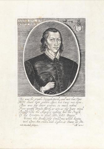 DONNE, JOHN (1572-1631, poet)