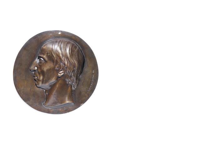WORDSWORTH, WILLIAM (1770-1850, poet)