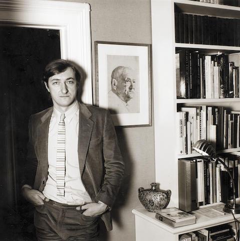 BARNES, JULIAN (b. 1946, novelist)