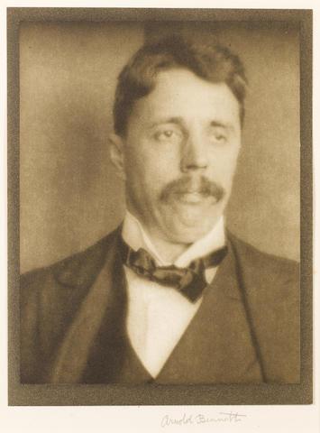 BENNETT, ARNOLD (1867-1931, novelist and essayist)