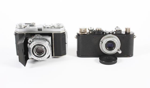 Leica Standard camera